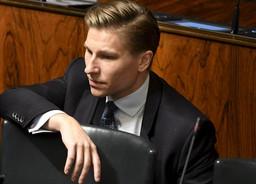Kokoomuksen Häkkänen vaatii Syyriaa pöydälle Lavrov-tapaamisessa