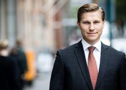 Oikeusministeri Antti Häkkänen: Alhainen äänestysaktiivisuus on demokratian suurin uhka