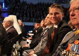 ILTALEHTI: Pääministeri Jyrki Kataisen erityisavustaja lähtee ehdolle eurovaaleihin.