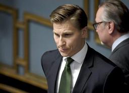 Oikeusministeri Antti Häkkänen: Oikeudenkäyntejä nopeutetaan uudella lakipaketilla