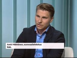 HÄKKÄNEN MTV3:n haastattelussa: Suomeen uusi menestyksen resepti