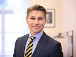 PÄÄMINISTERIN ERITYISAVUSTAJA ANTTI HÄKKÄNEN EUROVAALEIHIN