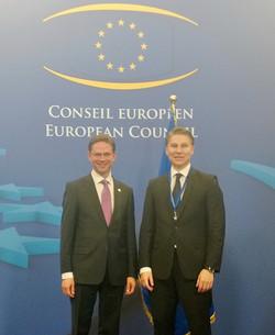 Eurooppa-neuvoston