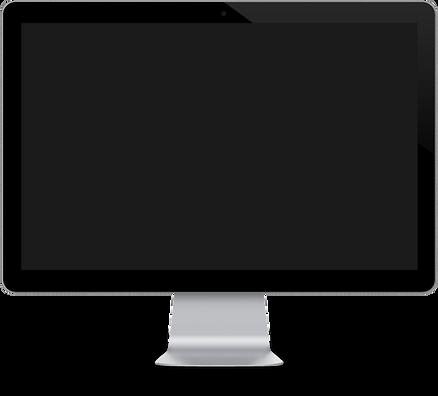 monitor de computador