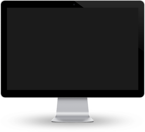 Computerbildschirm