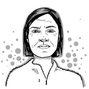 Amanda Vannucci Psycologist Amsterdam