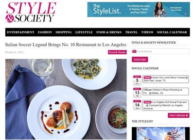 Style & Society