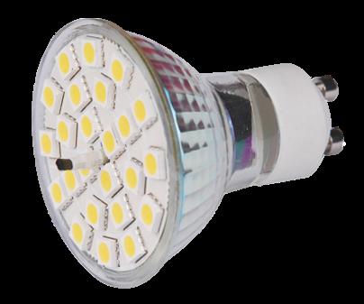Anion Spot LED Fitting GU10