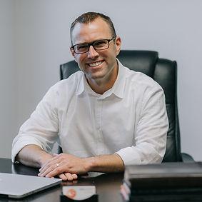 Pastor Dan Durbin