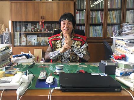 Japan's Ninja Shortage