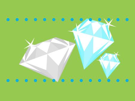 Saying 'I Do' To Lab-Grown Diamonds