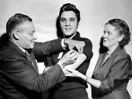 What Elvis Can Teach Us About Vaccine Marketing