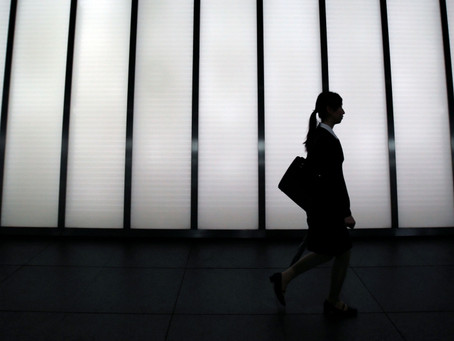 In Japan, working mothers battle overwork culture