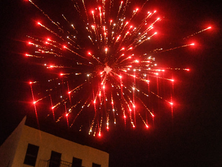 NYC To Crack Down On Mystery Fireworks That Are Fraying Nerves And Disrupting Sleep