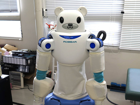 Japan's long-term care dilemma: Immigrants or robots?