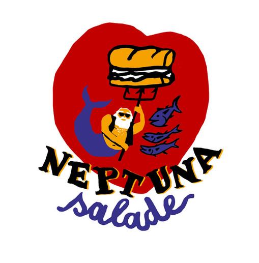 neptonijnsalade