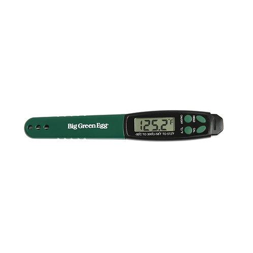 Thermomètre à lecture rapide