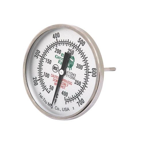 Jauge de température - Cadran de 2 po
