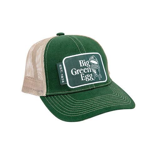 Green BGE Patch Cap