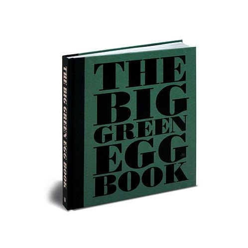 Livre Big Green Egg