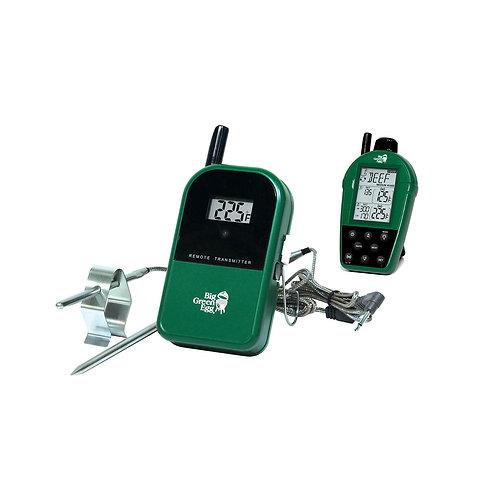 Thermomètre sans fil à double sonde