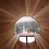 Thumbnail: Sauna Boréal Panoramique - 9 pieds
