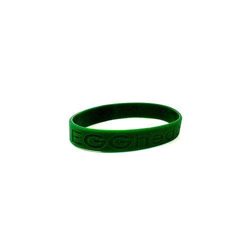 Bracelet Silicone EGGhead