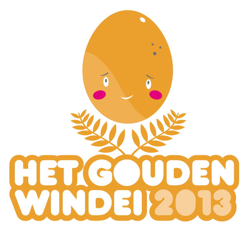 logo gouden windei