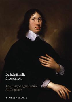 zaalboekje craeyvanger portraits