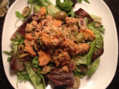 quinoa-salade met… vanalles