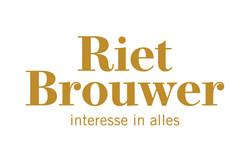logo riet brouwer