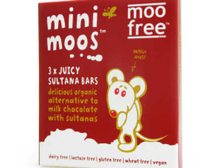 njam, moo free chocolade