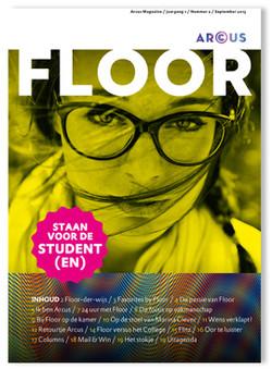 arcus magazine 'floor'
