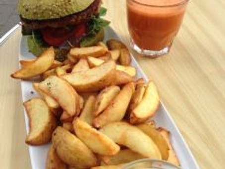 mmwah. de dutch weedburger