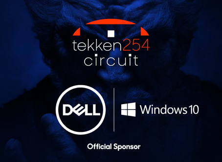 Dell EMC Kenya joins TEKKEN 254 Circuit as a sponsor