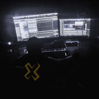 Práce na mixu