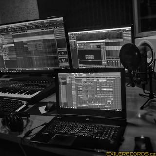 Rendering beats