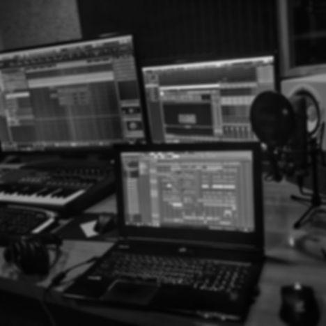 nahrávací studio praha exile records