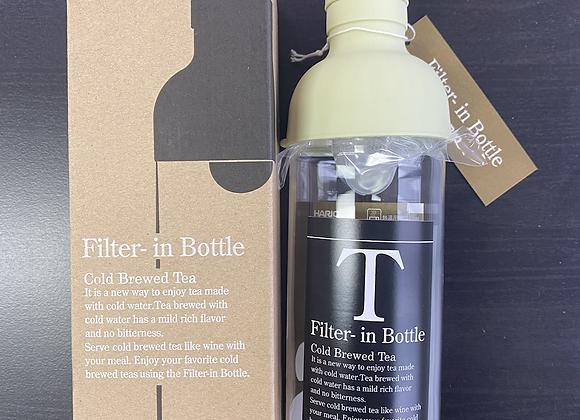 Hario Tea Filter Bottle (300ml)