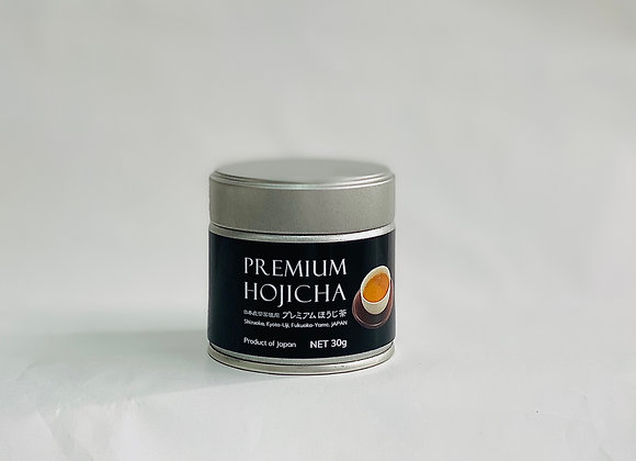Hojicha (powder) roasted green tea 30g