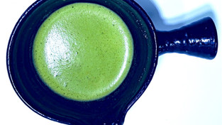 Matcha Benefits....what are they ?