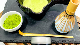 What's the difference between powdered green tea and matcha ?