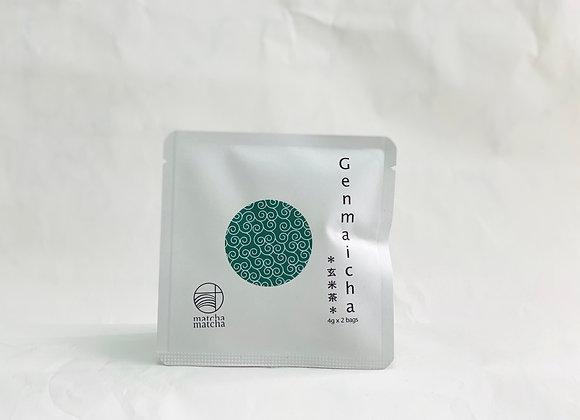 Genmaicha Teabag
