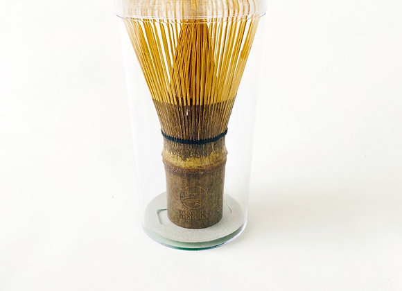 TRADITIONAL CHASEN (matcha whisk)