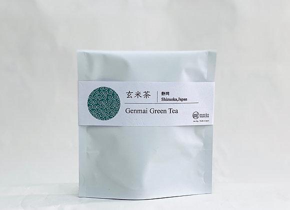 Genmai cha Tea Bags (4g x 8pcs)
