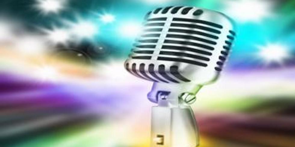 合唱團演唱會(免費節目)