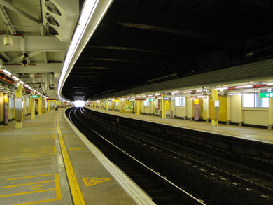 大埔MTR資訊(二) -  太和站