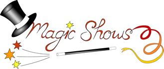 魔術表演(免費節目)