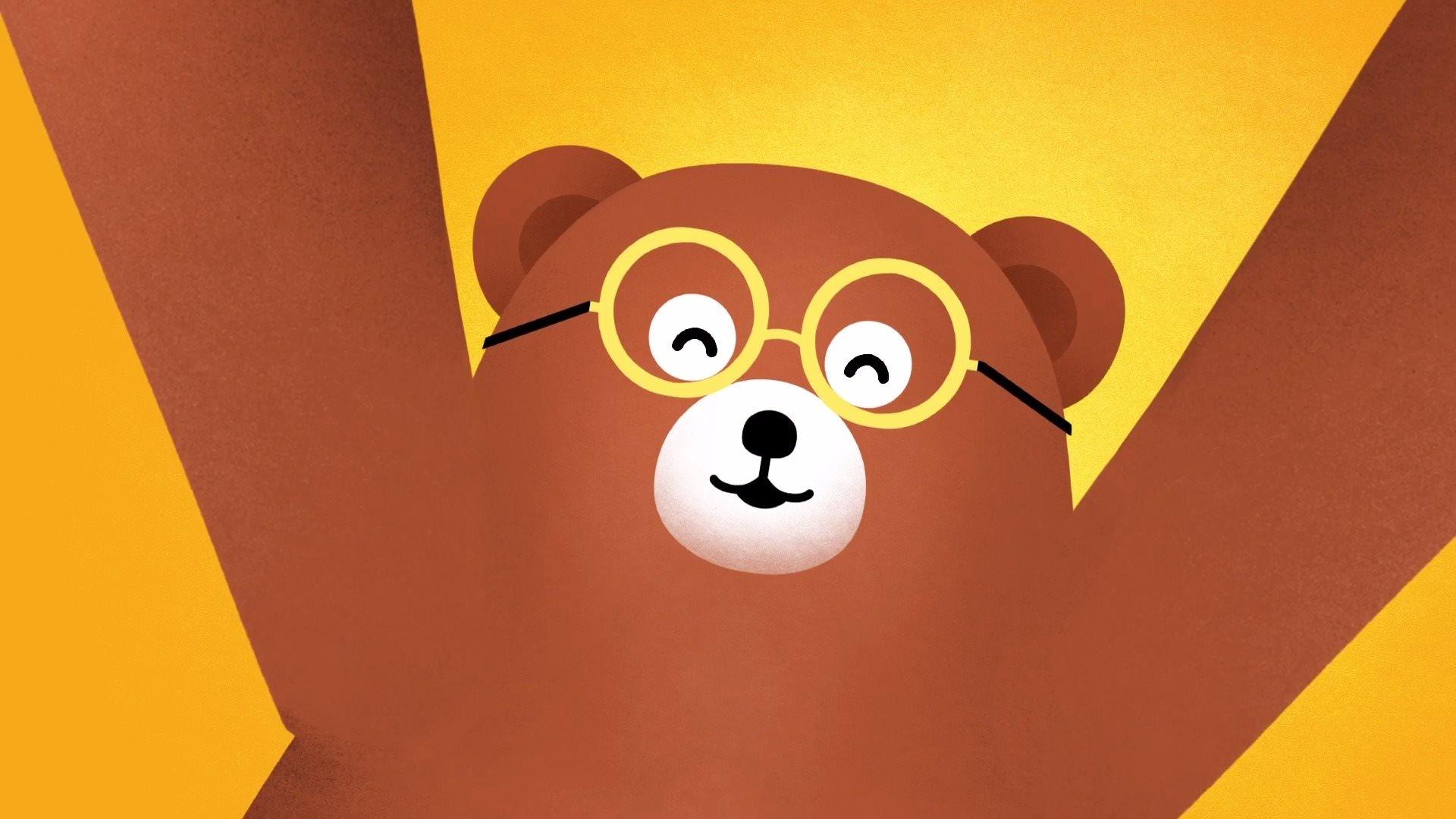 每日返工返學,長時間對住電腦同書本,眼睛好易疲勞,快啲跟住「 88 熊」做「護眼操」👀齊齊 keep 住眼仔健康!即刻去片!🎬  #OPTICAL88HK #88熊 #護眼操