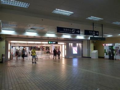 太和站 -  大埔火車及地鐵(MTR)資訊